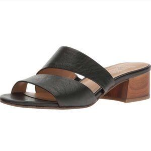 Franco Sarto Tallen mule sandals